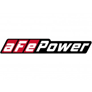 aFe POWER Motorsports Contingency Sticker - 11