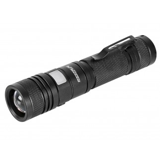 Flashlight LED USB 950 Lumen