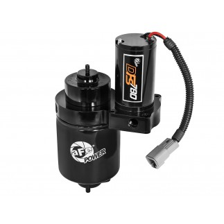 DFS780 PRO Fuel System - Full-time Operation