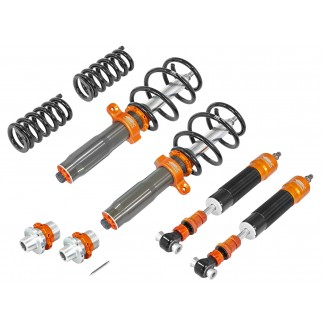 aFe Control Featherlight Single Adjustable Street/Track Coilover System