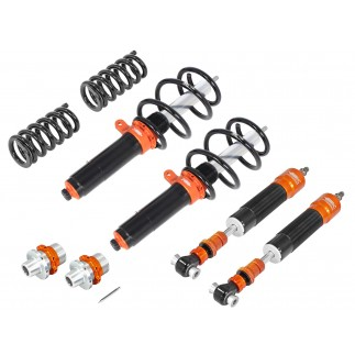 Featherlight Single Adjustable Street/Track Coilover System