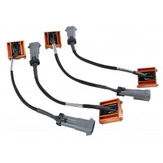 aFe Control Suspension Logic ESD (Electronic Shock Delete) GM Gen 2, Large Connector