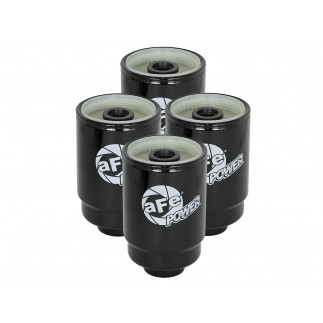 Pro GUARD HD Fuel Filter (4 Pack)