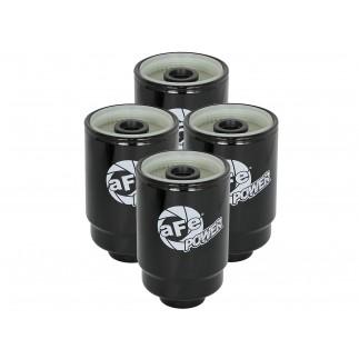 Pro GUARD HD Fuel Filter (4 Pack)
