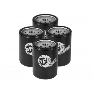 Pro GUARD HD Oil Filter (4-Pack)