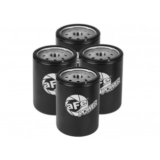 Pro GUARD HD Oil Filter (4-Pack)