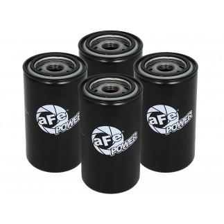 Pro GUARD HD Oil Filter (4 Pack)