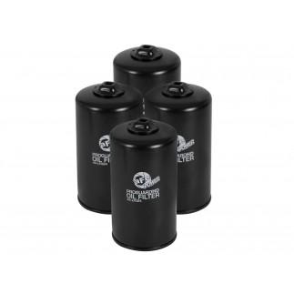 Pro GUARD D2 Oil Filter (4 Pack)