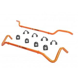 aFe Control Sway Bar Set