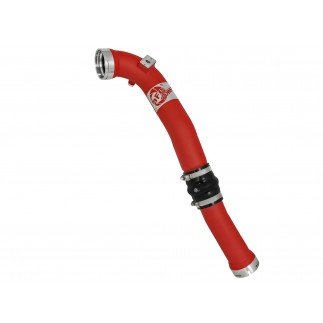 BladeRunner 2-1/2 IN to 2-3/4 IN Aluminum Cold Charge Pipe Red