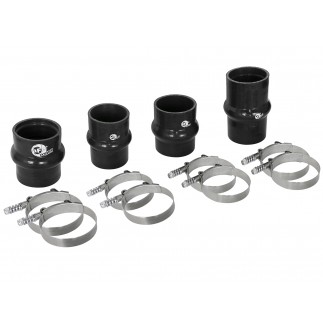 BladeRunner Intercooler Couplings and Clamps Kit