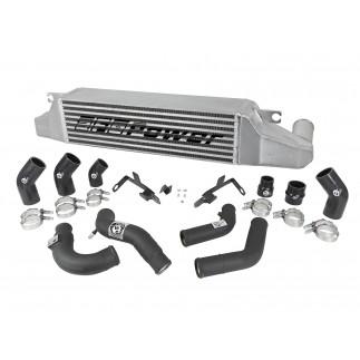 BladeRunner GT Series Intercooler with Tubes