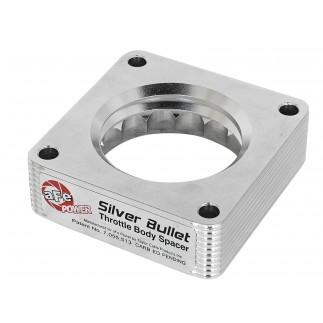 Silver Bullet Throttle Body Spacer