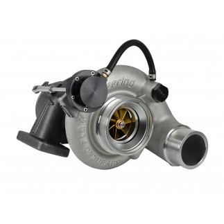 BladeRunner GT Series Turbocharger