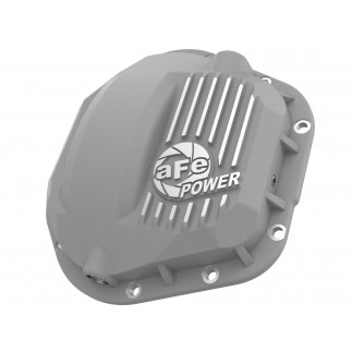 aFe POWER Street Series Front Differential Cover Raw