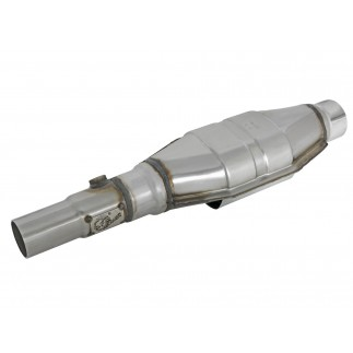 Direct Fit Catalytic Converter Replacement
