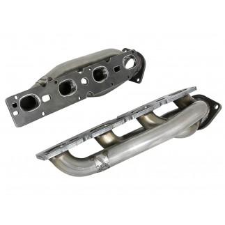 Twisted Steel 304 Stainless Steel Headers
