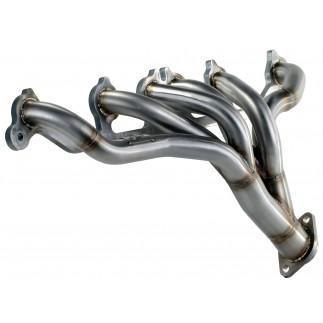Twisted Steel Headers