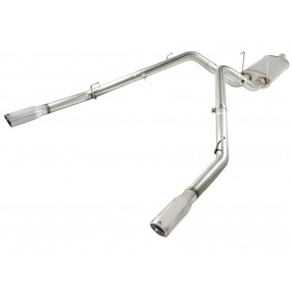 MACH Force-Xp 3 IN 409 Stainless Steel Cat-Back Exhaust System