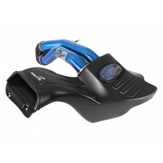 Momentum XP Cold Air Intake System - Blue w/Pro 5R Filter Media