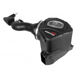 Momentum GT Cold Air Intake System w/ Pro DRY S Filter