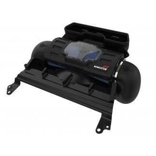 Momentum GT Cold Air Intake System w/ Pro 5R Filters