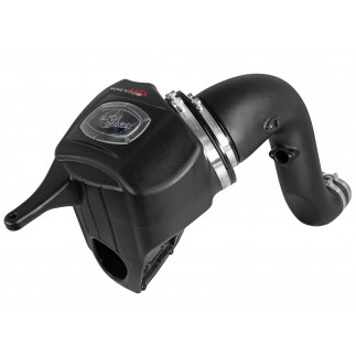 Momentum HD Cold Air Intake System w/Pro 10R Filter Media