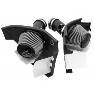 Magnum FORCE Stage-2 Cold Air Intake System w/Pro DRY S Filter Media