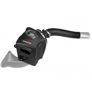 Momentum HD Cold Air Intake System w/Pro DRY S Filter Media
