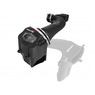 Momentum GT Cold Air Intake System w/Pro DRY S Filter