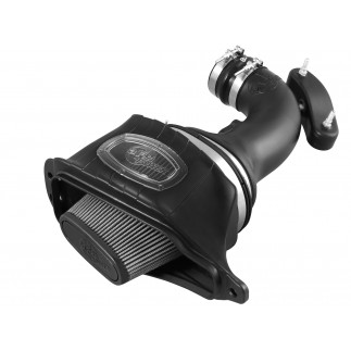 Momentum Cold Air Intake System w/Pro DRY S Filter Media