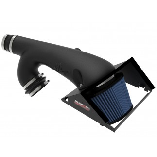 Rapid Induction Cold Air Intake System w/ Pro 5R Filter