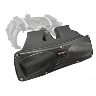 Black Series Cold Air Intake System
