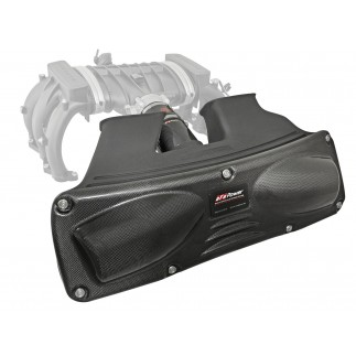 Black Series Cold Air Intake System