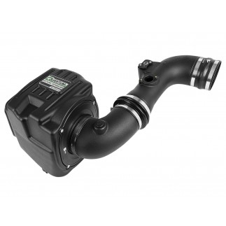 Quantum Pro 5R Cold Air Intake System