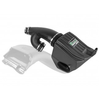 Quantum Cold Air Intake System w/Pro 5R Filter Media