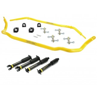 aFe Control Johnny O'Connell Stage 1 Suspension Performance Package