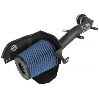 Magnum FORCE Stage-2 XP Cold Air Intake System - Black w/Pro 5R Filter Media