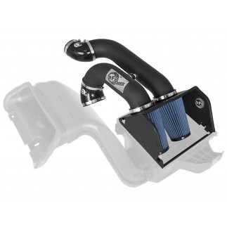 Magnum FORCE Stage-2 ST Dual 3 IN Cold Air Intake System w/Pro 5R Filter Media