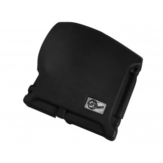 Magnum FORCE Stage-2 Intake System Cover - Black