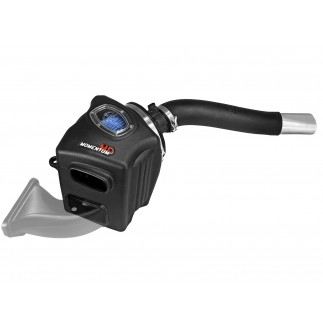 Momentum HD Cold Air Intake System w/Pro 5R Filter Media