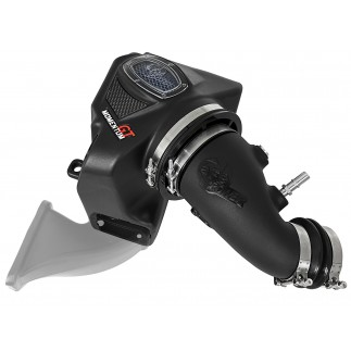 Momentum GT Pro 5R Cold Air Intake System