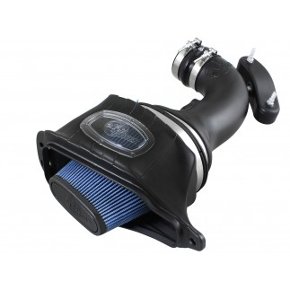 Momentum Cold Air Intake System w/Pro 5R Filter Media