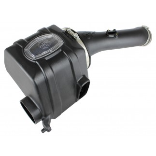 Momentum GT Cold Air Intake System w/Pro 5R Filter Media