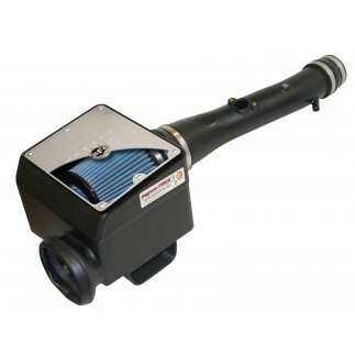 Magnum FORCE Stage-2 Si Cold Air Intake System w/Pro 5R Filter Media