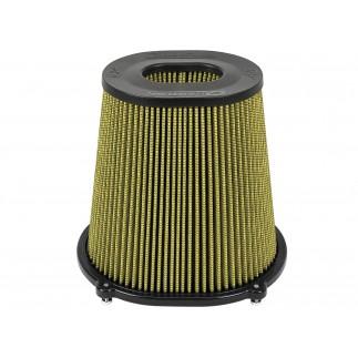 QUANTUM Intake Replacement Air Filter w/ Pro GUARD7 Media