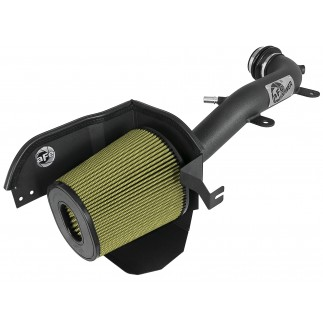 Magnum FORCE Stage-2 XP Cold Air Intake System - Black w/Pro GUARD7 Filter Media