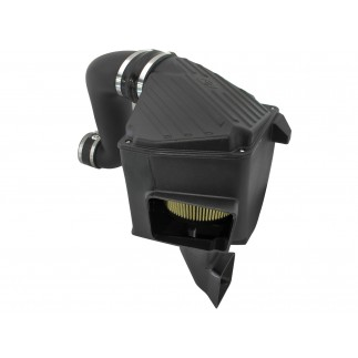 Magnum FORCE Stage-2 Si Cold Air Intake System w/Pro GUARD7 Filter Media