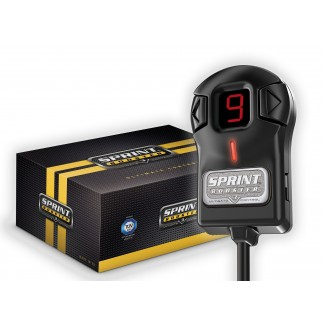 Sprint Booster Power Converter