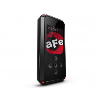 SCORCHER PRO Performance Programmer with aFe POWER's Custom Tunes